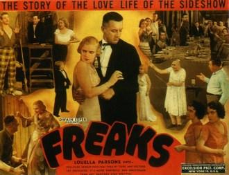 Freaks 5