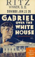 Gabriel Over The White House 6