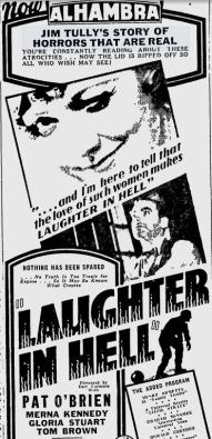 Laughter in Hell 6