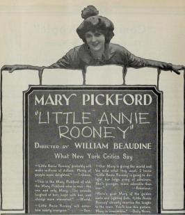 Little Annie Rooney 5