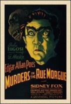 Murders in Rue Morgue 4