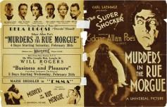 Murders in Rue Morgue 8