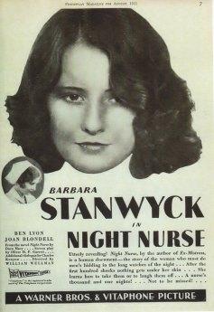 Night Nurse 2