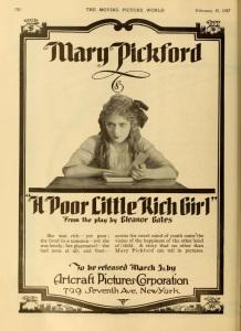Poor Little Rich Girl 3