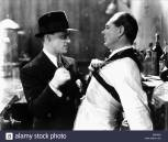 JAMES CAGNEY & LEE PHELPS Character(s): Tom Powers, Steve (bartender) (uncredited) Film 'THE PUBLIC ENEMY; ENEMIES OF THE PUBLIC' (1931) Directed By WILLIAM A. WELLMAN 23 April 1931 SSX93336 Allstar Collection/WARNER BROS **WARNING** This photograph can only be reproduced by publications in conjunction with the promotion of the above film. For Editorial Use Only.