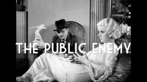 Public Enemy the 30