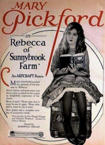 Rebecca of Sunnybrook Farm 2