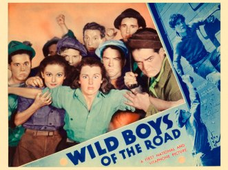 Wild boys of the Road 5