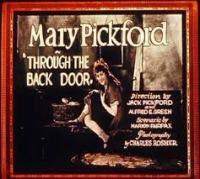 Through The Back Door 4