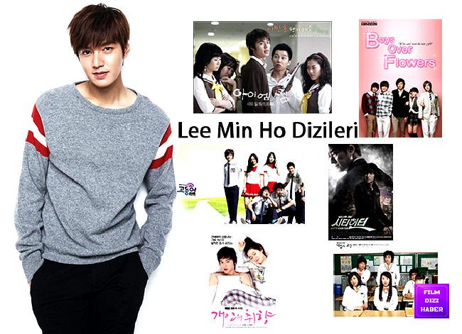 lee-min-ho'nun-yeni-dizisi