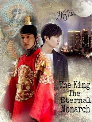 the-king-eternal-monarch-ne-zaman-başlayacak