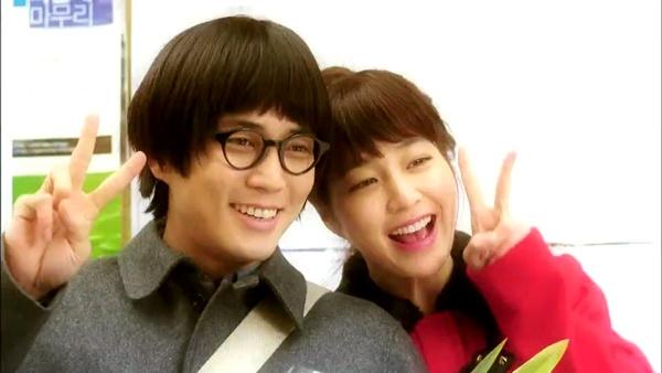cunning-single-lady-özeti--ae-ra---jung-woo