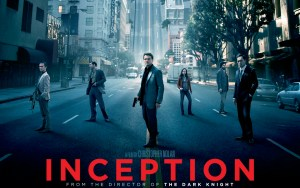 Inception - Film Doctor