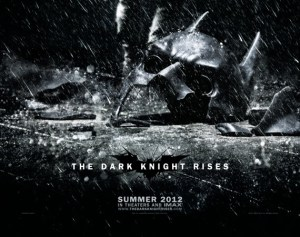 The Dark Knight Rises - Film Doctor