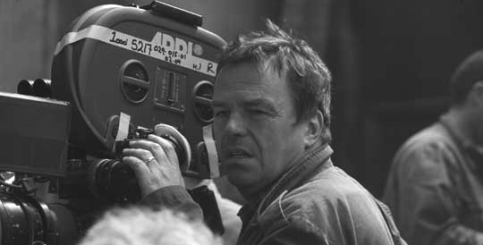 Film Doctor - Neil Jordan