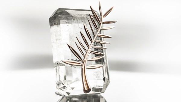 Palme d'Or Film Doctor
