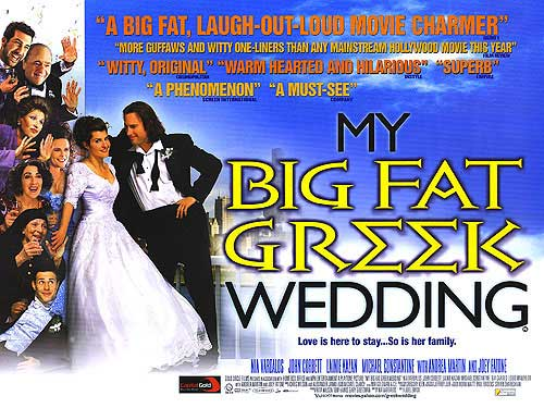 My Big Fat Greek Wedding Film doctor