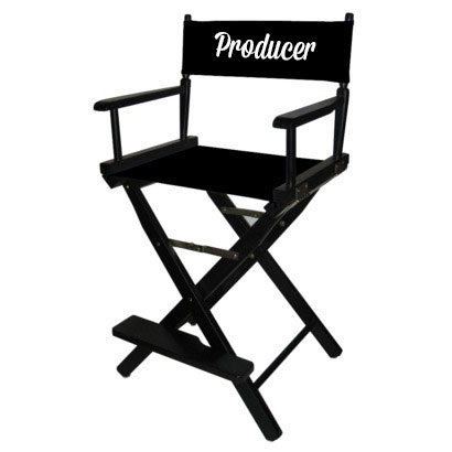 Film Doctor - Producer