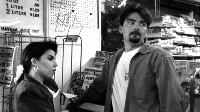 Film Doctor - Clerks