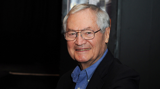 Film Doctor Roger Corman