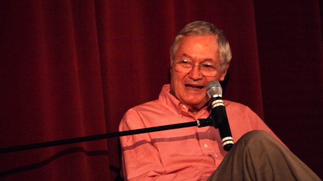 Film Doctor - Roger Corman