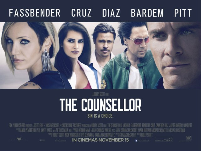 Film Doctor - The-Counsellor