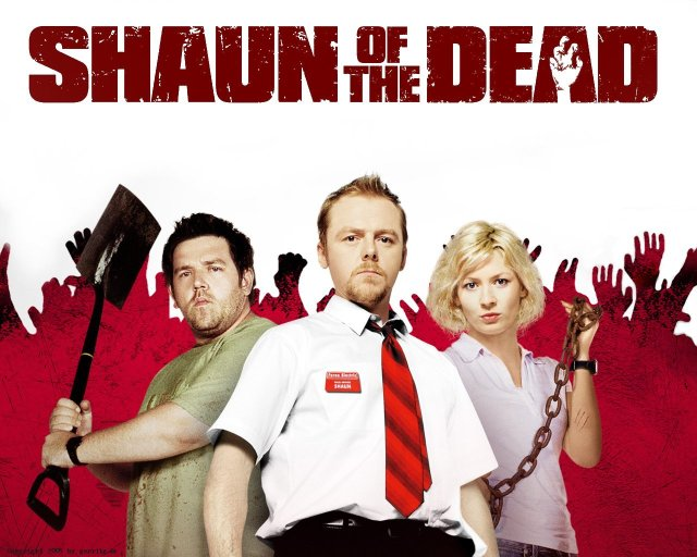 Film Doctor - Alison Owen - Shaun of the Dead