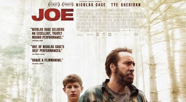 Film Doctor Joe-2014 movie poster