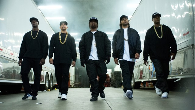 Straight Outta Compton © Universal Pictures