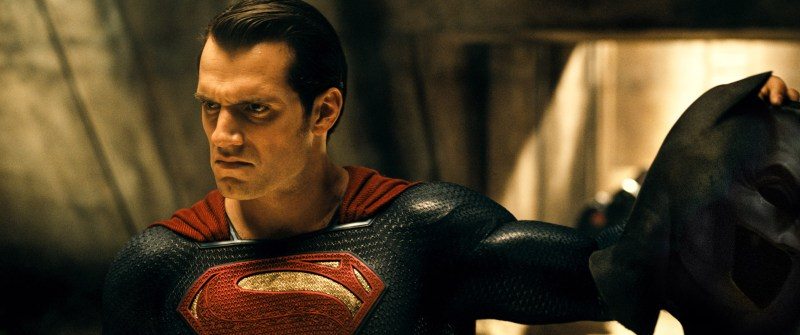 "Henry Cavill as Superman in ""BATMAN v SUPERMAN: DAWN OF JUSTICE"" - Courtesy of Warner Bros. Pictures/ TM & © DC Comics"