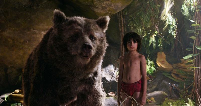 The Jungle Book 2016 - Disney Enterprises