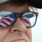 "Q and A with Michael Moore – Writer/Director/Producer of ""Where to Invade Next"""