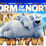Norm of the North – UK Blu-ray, DVD and VOD release