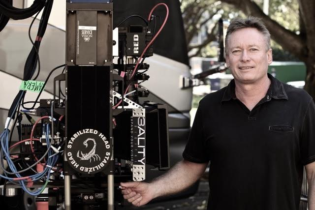Warcraft Cinematographer Simon Duggan