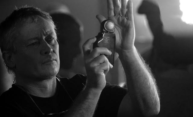 Simon Duggan cinematographer