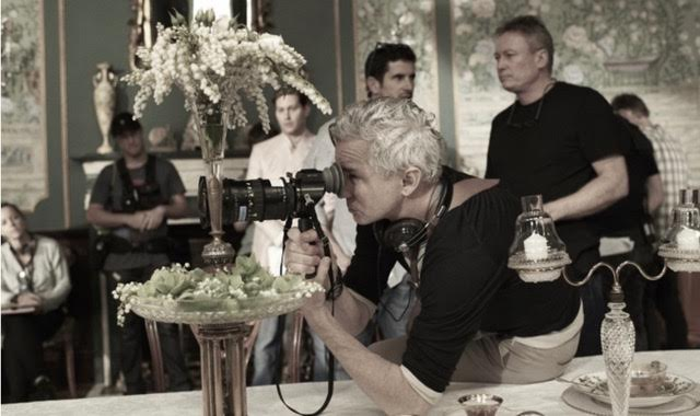 "Baz Lurhmann ""The Great Gatsby"" foreground"