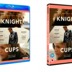 WIN a copy of 'Knight of Cups' on DVD – (UK readers)