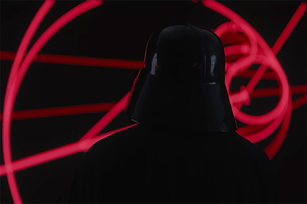 Darth Vader Star Wars Rogue one