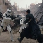 New 'Rogue One: A Star Wars Story' trailer 'Trust' released