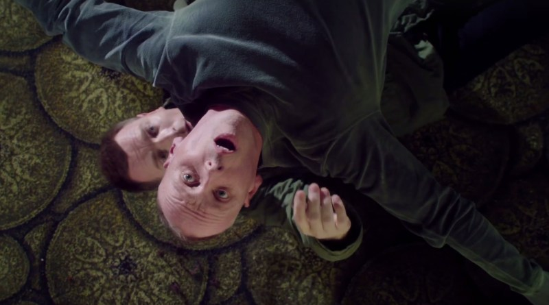 Trainspotting 2 trailer directed by Danny Boyle and by Film4
