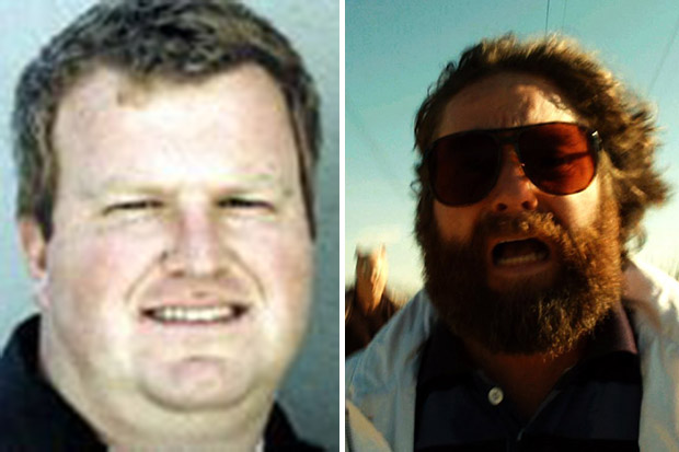 The Hangover movie producer J.C. Spink dies