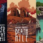 WIN FOUR restored Agatha Christie DVDs (UK readers)