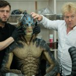 EXCLUSIVE: 'The Shape of Water' Lead Creature Designer – Mike Hill – In Conversation