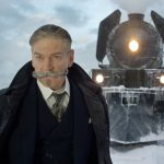EXCLUSIVE: Sir Kenneth Branagh and Patrick Doyle talk creating Murder on the Orient Express's score and original song with Michelle Pfeiffer