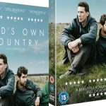 WIN BAFTA-nominated 'God's Own Country' on DVD (UK Readers)