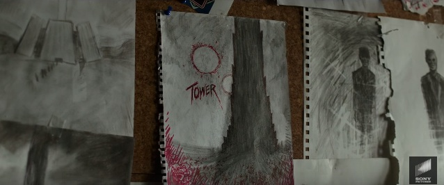 The Dark Tower – photo courtesy of Sony Pictures