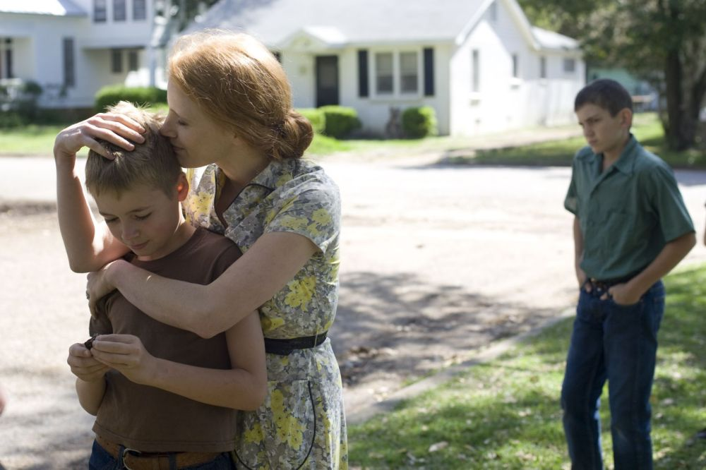 'The Tree of Life' (Movie Review) **** (2/2)