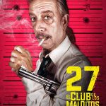 27: The Cursed Club (2018) Online Subtitrat in Romana