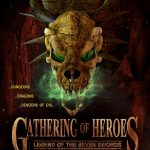 Gathering of Heroes: Legend of the Seven Swords (2018) Online Subtitrat in Romana