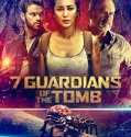 Guardians of the Tomb (2018) Online Subtitrat in Romana